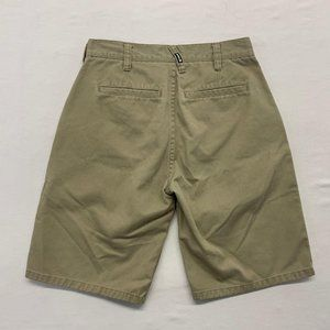 Hurley Shorts - Hurley Beige Shorts Men's Size 29 Cotton/Polyester